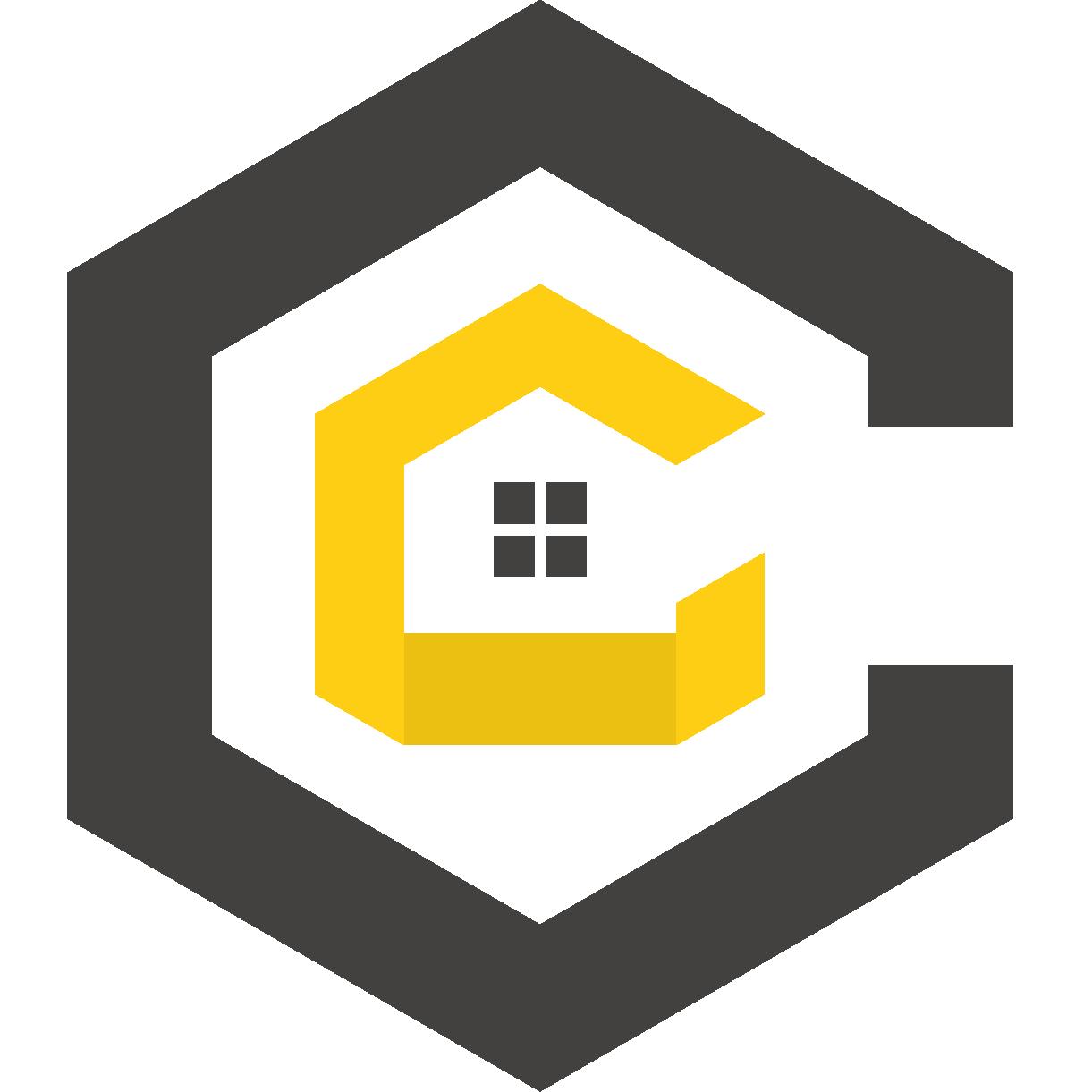 Cruden Stukadoors Logo